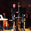 Jon Goddard - The Trip - Laptop/guitar, drums, bass